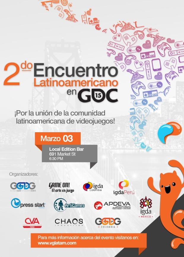 EncuentroLATAM 2015 final